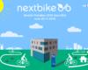 nextbike 2016 – FH;P-Studierende sind unterwegs