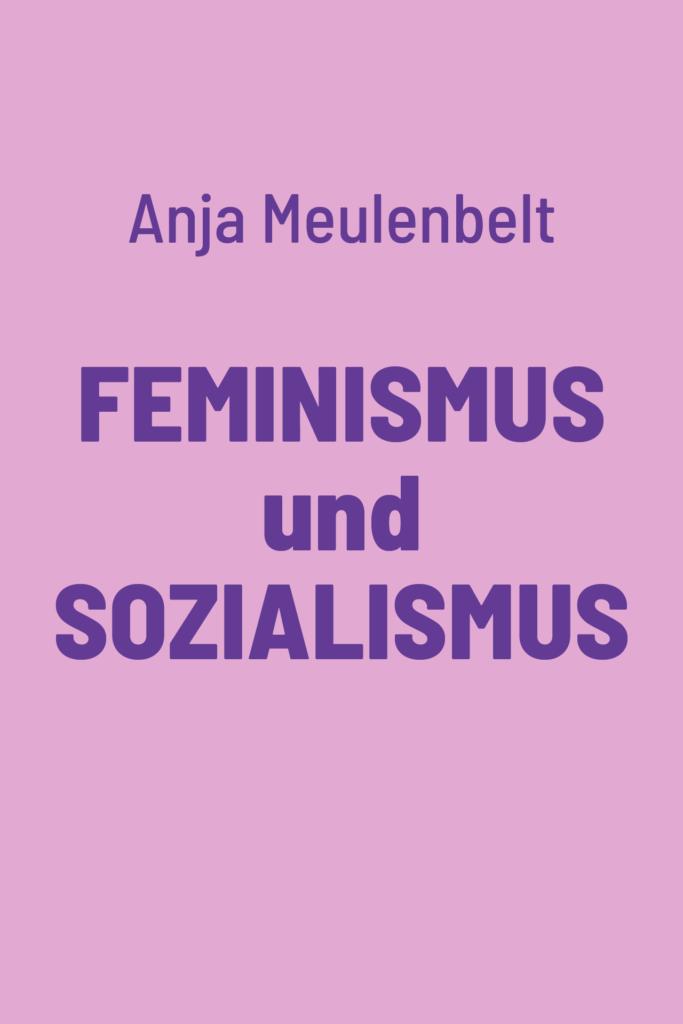 Feminismus und Sozialismus