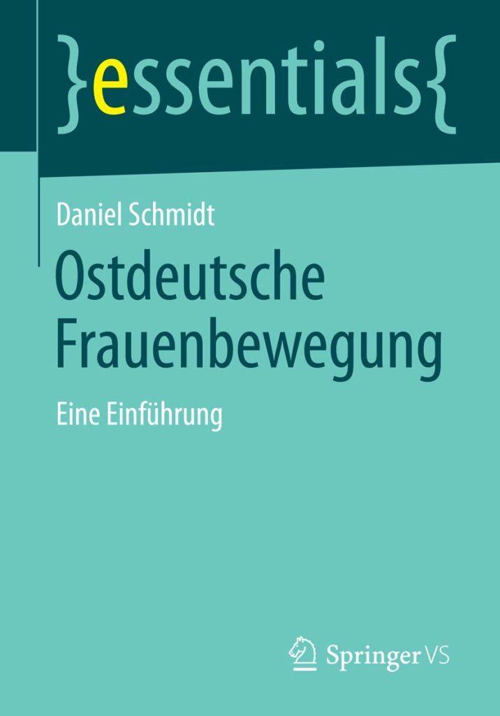 Ostdeutsche Frauenbewegung. Eine Einführung