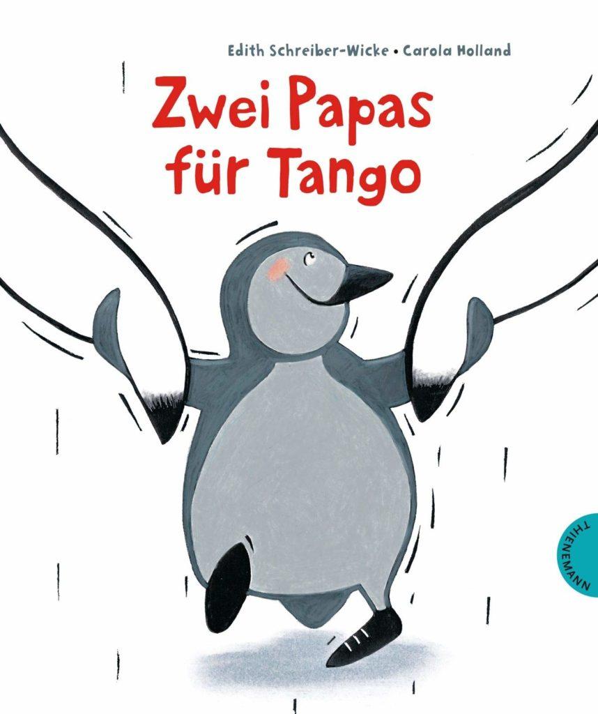 Zwei Papas für Tango