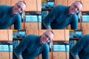 7 Fragen an Reimar Kobi